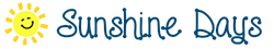 Sunshine Days (logo)